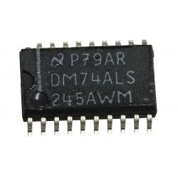DM74ALS245AWMX